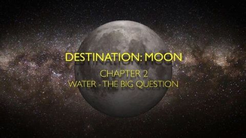 Water - The Big Question