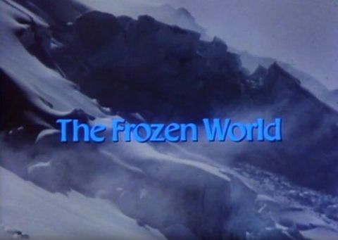 The Frozen World