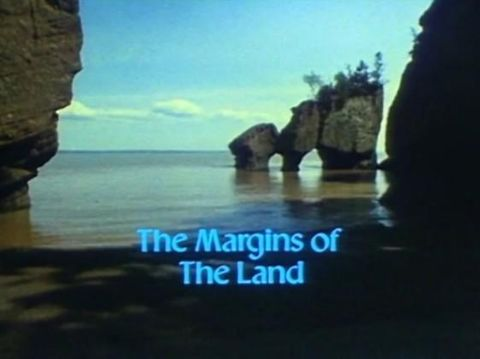 The Margins of the Land