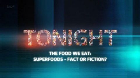 Superfoods - Fact or Fiction?