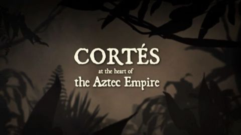Cortees at the Heart of the Aztec Empire