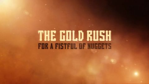 The Gold Rush for a Fistful of Nuggets