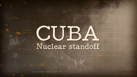 Cuba Nuclear Standoff