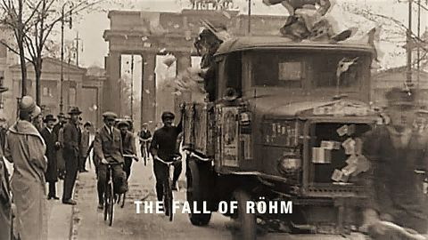 The Fall of Rohm