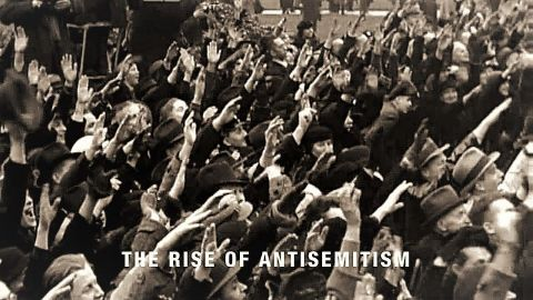 The Rise of Antisemitism