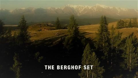 The Berghof Set
