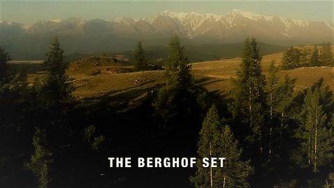 The Berghof Set