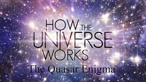 The Quasar Enigma