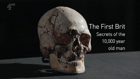 Secrets of the 10,000 Year Old Man