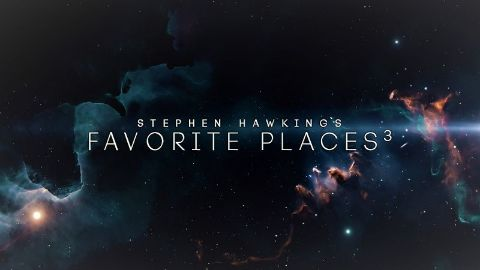 Stephen Hawking's Favorite Places 3