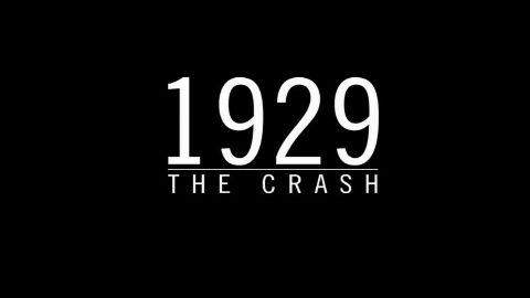 1929: The Crash