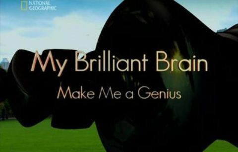 Make Me a Genius