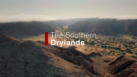 The Southern Drylands