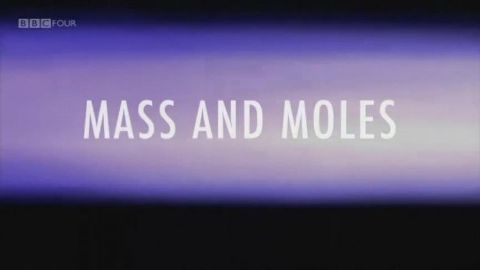 Mass and Moles