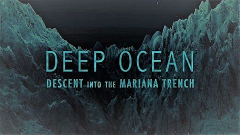 Descent into the Mariana Trench
