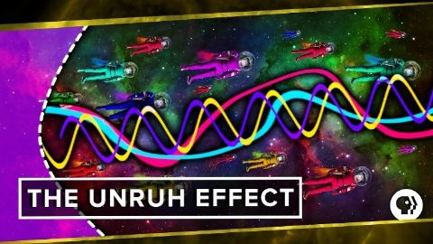 The Unruh Effect
