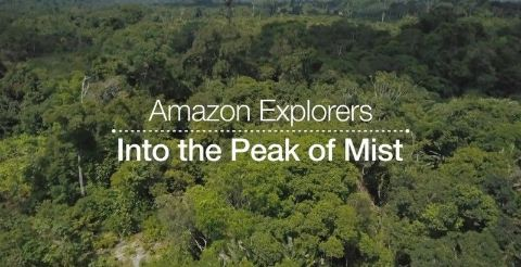 Amazon Explorers: Into the Peak of Mist