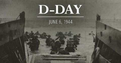 D-Day 6.6.1944: Extended Version