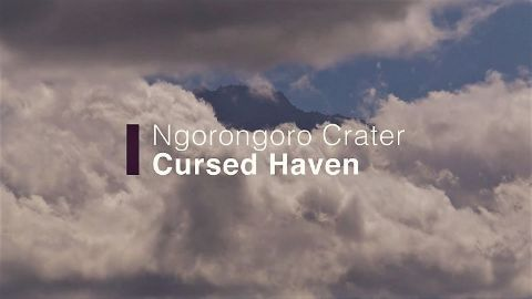 Ngorongoro Crater Cursed Haven