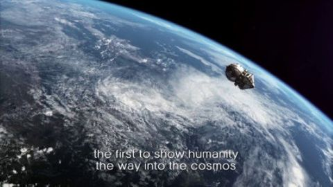 Apeman - Spaceman