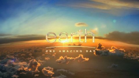 زمین: یک روز شگفت انگیز (مستند)