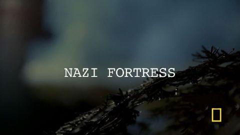 Nazi Fortress