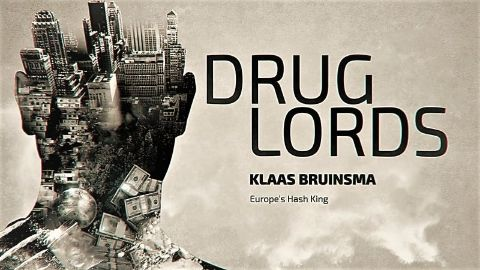 Klaas Bruinsma: Europe's Hash King