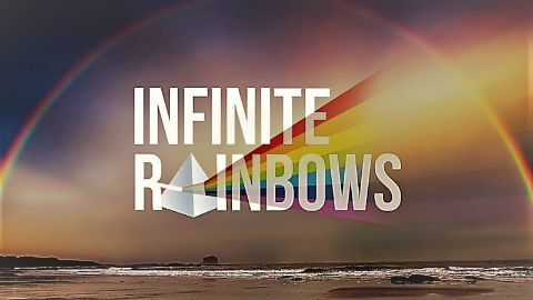 Infinite Rainbows