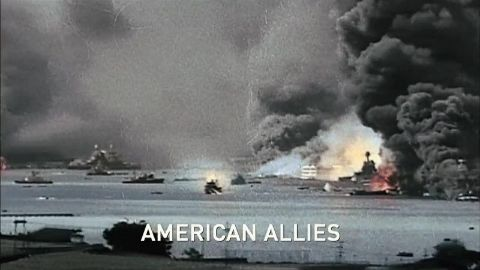 American Allies