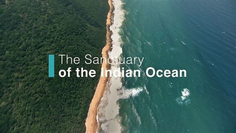 The Sanctuary of the Indian Ocean