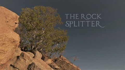 The Rock Splitter