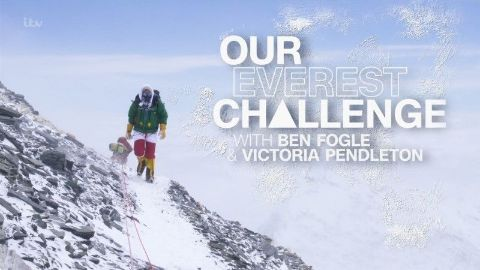 Our Everest Challenge