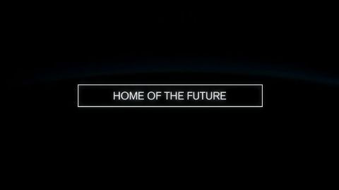 Home of the Future