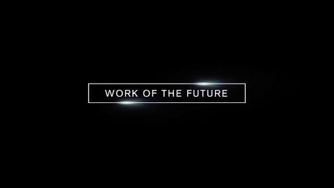 Work of the Future