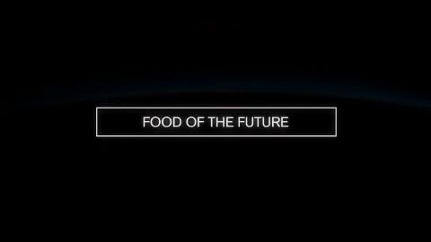 Food of the Future