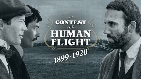 Wright Brothers vs Curtiss
