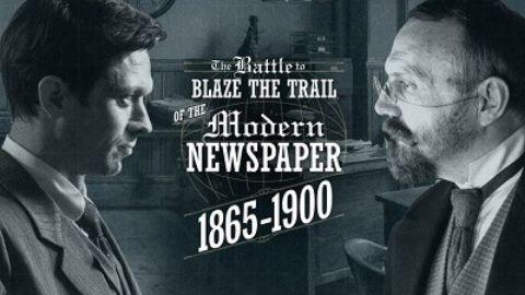 Hearst vs Pulitzer