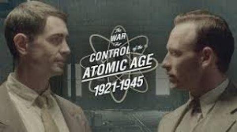 Oppenheimer vs Heisenberg
