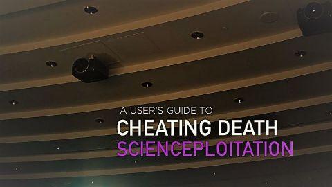 Scienceploitation