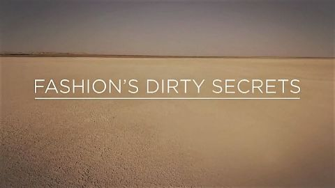 Fashion's Dirty Secrets