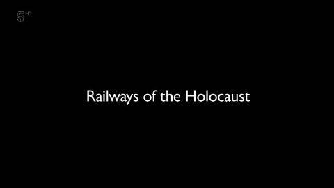 Railways of the Holocaust