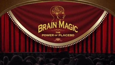 Brain Magic the Power of Placebo