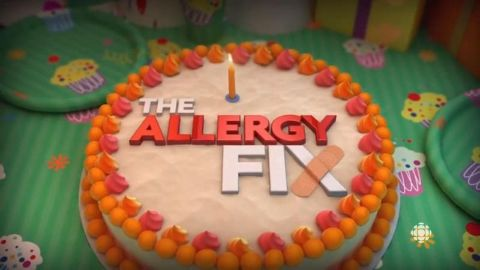 The Allergy Fix