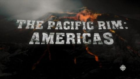 Geologic Journey 2: The Pacific Rim: Americas
