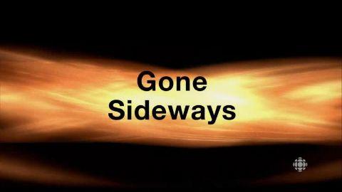 Gone Sideways
