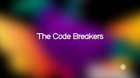 The Code Breakers