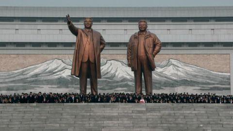 Kingdom of the Kims