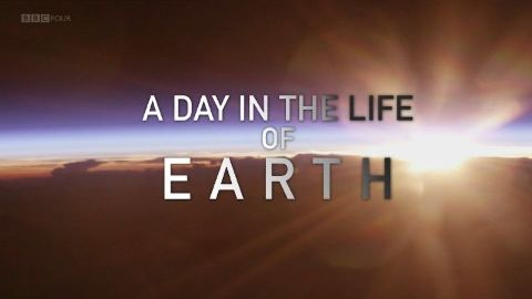 A Day in the Life of Earth