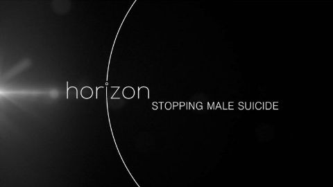 Stopping Male Suicide