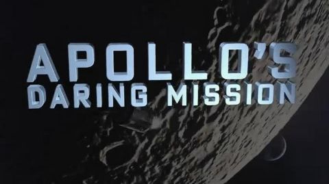 Apollo's Daring Mission